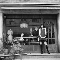 Hasselblad Analog love - Bohemia
