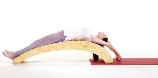 The Kurunta, Yoga tool